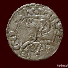 Monedas medievales: JAIME I DE ARAGÓN (1208-1276) DINERO DE VELLÓN. Lote 112902431
