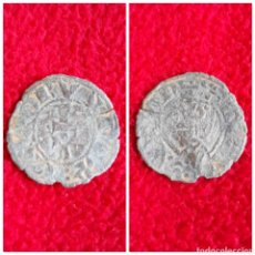Monedas medievales: MONEDA MEDIEVAL JAIME I DINERO DE VELLON 1291 - 1327 ARAGON. Lote 113489900
