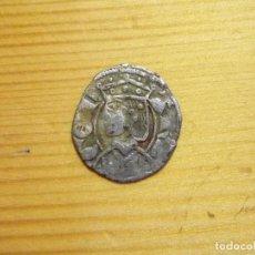 Monedas medievales: DINERO DE VELLÓN JAIME II. Lote 115023083