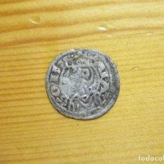 Monedas medievales: DINERO DE VELLÓN JAIME I. Lote 115037987