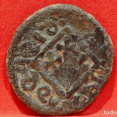 Monedas medievales: RARA MONEDA LERIDA PUGESA DE LLEIDA. Lote 57243278