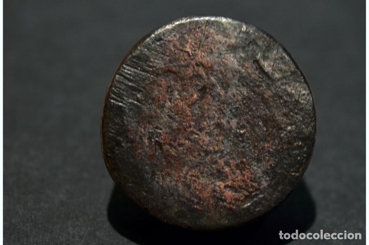 Monedas medievales: PONDERAL DE 8 DUCADOS - Foto 6 - 77867705