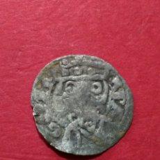 Monedas medievales: JAIME I DINERO DE VELLON. ARAGON.. Lote 124267214
