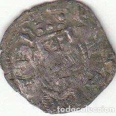 Monedas medievales: ARAGON - CATALUÑA: JAIME II (1291-1327) OBOL JAQUES ARAGON / CRU. 365. Lote 130258474