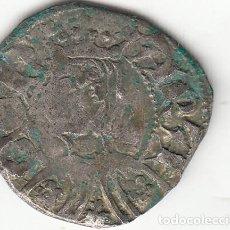 Monedas medievales: ARAGON - CATALUÑA: PEDRO III (1336-1387) DINERO JAQUES ARAGON / CRU. 463. Lote 130259742