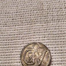 Monedas medievales: PELLOFA SANT FELIU GIRONA GERONA CRUSAFONT 1691. Lote 131416126