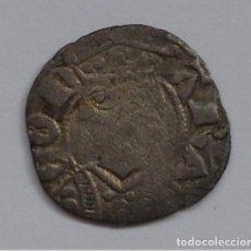 Monedas medievales: DINERO JAQUÉS - JAIME I - ARAGÓN. Lote 131696490
