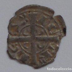 Monedas medievales: ÓBOLO - PEDRO I - BARCELONA. Lote 131697362