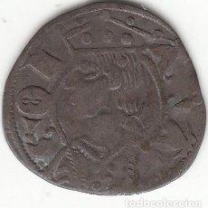 Monedas medievales: ARAGON: JAIME II (1291-1327). DINERO - CRU 364. Lote 131930194