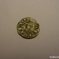 Monedas medievales: MONEDA DINERO DE JAUME I JAIME I, BARCELONA.. Lote 132366082