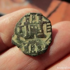 Monedas medievales: RARO COBRE DE TOLEDO . A CATALOGAR. Lote 133497442