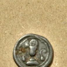 Monedas medievales: 3- PLOMO DE LA IGLESIA DE FELANITX MALLORCA. CRUSAFONT 2402. Lote 134185014