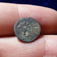 Monedas medievales: MONEDA LOCAL - 1 DINER FELIPE IV LLEIDA. Lote 135016614