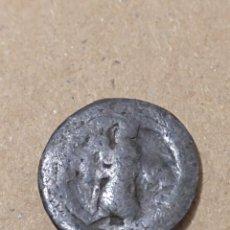 Monedas medievales: MUY RARO PLOMO DE MANACOR CRUSAFONT 2411 SAN JAIME. Lote 135793182