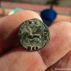 Monedas medievales: ALFONSO X. OBOLO CON CECA . A CATALOGAR. Lote 136154618