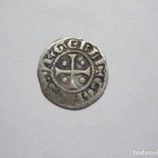 Monedas medievales: DINERO DE VELLÓN ARMENGOL 10. Lote 136318742
