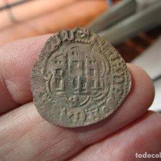 Monedas medievales: JUAN II . BLANCA DE SEVILLA. Lote 136404070
