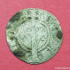 Monedas medievales: MONEDA JAIME I VALENCIA VELLON. Lote 139241990