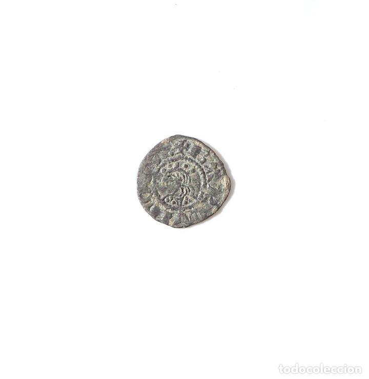 JAIME I. OBOLO. BARCELONA. 1213-1276. (Numismática - Medievales - Cataluña y Aragón)