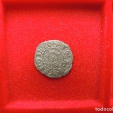 Monedas medievales: 1 ÓBOLO, JAIME II, CATALUÑA, MURCIA, SILICIA, CERDEÑA Y ARAGÓN, 1291 - 1327, BARCELONA. Lote 140567262