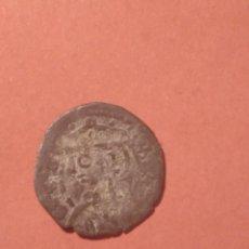 Monedas medievales: MONEDA MEDIEVAL. Lote 144668686