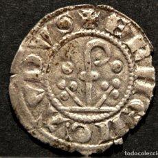 Mittelalterliche Münzen - DINER ERMENGOL X DINERO VELLON (1267-1314) URGELL AGRAMUNT - 58666464