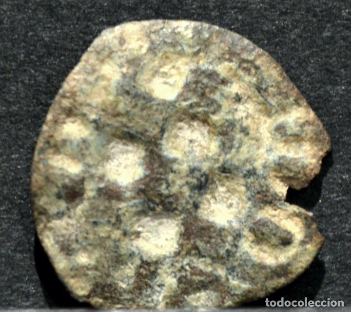Mittelalterliche Münzen: SENYAL PUGESA INCUSA TERESA ENTENÇA LERIDA CONDADO DE URGELL LLEIDA - Foto 3 - 78161953