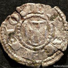 Monedas medievales: OBOL DE DOBLENC BARCELONA JAUME I OBOLO JAIME I VELLON RARO. Lote 58532138