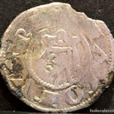 Mittelalterliche Münzen - OBOLO DE VALENCIA JAIME I OBOL JAUME I VELLON PLATA ESPAÑA RARO - 58613945