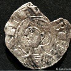Monedas medievales: DINERO DE JACA ALFONSO EL BATALLADOR (1104-1134) ARAGON VELLON. Lote 112252243