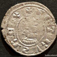 Mittelalterliche Münzen - DINER DE BARCELONA PERE III (1336-138) DINERO PEDRO IV A y U LATS - 58507530