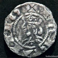 Monedas medievales: BONITO DINERO DE BARCELONA JAIME I DINER JAUME I PLATA ESPÀÑA. Lote 114637103