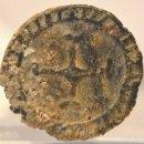 Monedas medievales: PLOMO MONETARIO MEDIEVAL. Lote 56729895