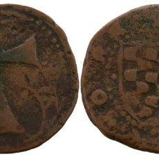 Monedas medievales: TARRAGONA SENYAL. Lote 147918314