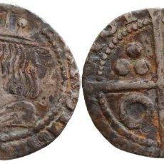 Monedas medievales: CROAT DE BARCELONA. Lote 147963558