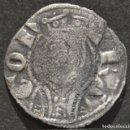 Monedas medievales: DINERO DE ARAGON JAIME II. Lote 150507106