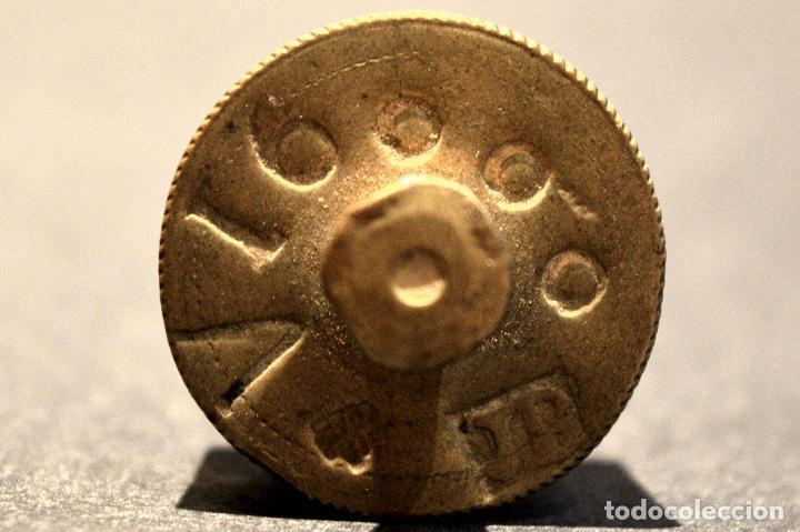 Monedas medievales: PONDERAL 8 ESCUDOS Y REAL DE A8 BARCELONA JOSEP SURROCA - Foto 3 - 158790042