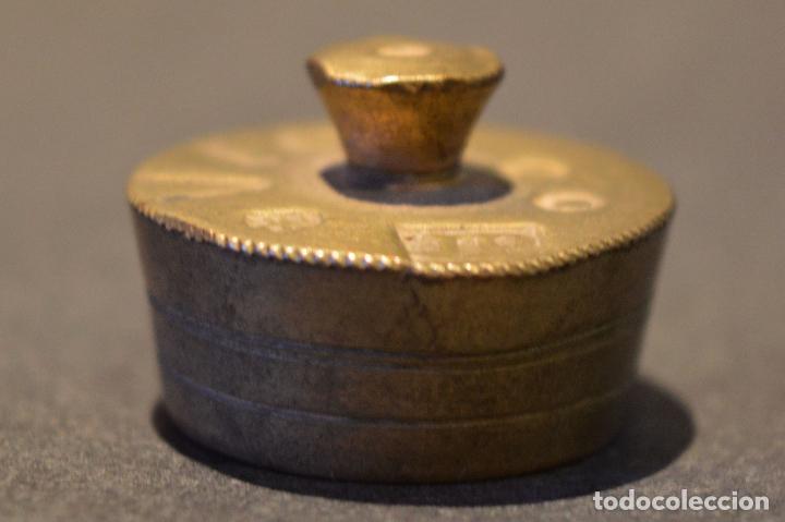 Monedas medievales: PONDERAL 8 ESCUDOS Y REAL DE A8 BARCELONA JOSEP SURROCA - Foto 4 - 158790042