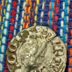 Monedas medievales: DINER PEDRO IV (1336-1387) CECA: ARAGÓN. Lote 158814121