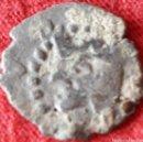 Monedas medievales: MONEDA ESPAÑA ALFONSO V DINERO ARAGON 1416 - 1458. Lote 160575893