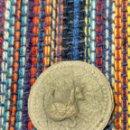 Monedas medievales: RARO PLOMO DE LA IGLESIA DE SANTANYI EN MALLORCA CRUSAFONT 2452. Lote 161488944