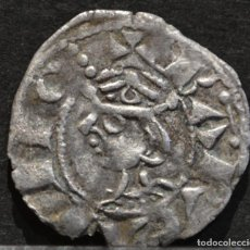Monedas medievales: DINERO DE TERN JAIME I BARCELONA DINER JAUME I. Lote 163966414