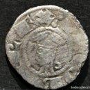 Monedas medievales: DINERO VALENCIA JAIME I DINER JAUME I PLATA ESPAÑA. Lote 164253778