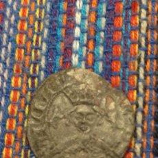 Monedas medievales: DOBLER ALFONSO IV (1416-1458) CECA DE MALLORCA MARCA: PERROS (DESCATLLAR). Lote 166135509