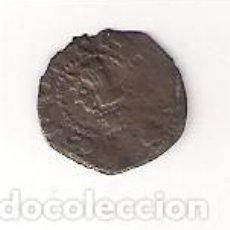 Monedas medievales: ÓBOLO DE VELLÓN DE BARCELONA DE PERE III (PEDRO IV DE ARAGÓN) DE 1336-1387. BC- CRUSAFONT-4. (MC40). Lote 168085956