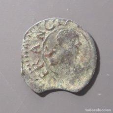 Monedas medievales: DINERO VIC 1643 - EPOCA LLUIS XIII . Lote 173934617