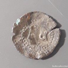 Monedas medievales: DOBLER BARCELONA (ÉPOCA FELIPE III) CON RESELLO B . Lote 173935609