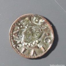 Monedas medievales: RARO DINERO SOLSONA 1641 (EPOCA FELIPE IV) . Lote 173935837