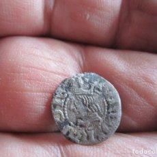 Monedas medievales: DINERO FERNANDO II DE BARCELONA 1479/1516. Lote 176254497