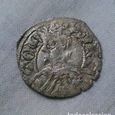 Monedas medievales: PEDRO IV DE ARAGÓN, DINERO DE VELLÓN. Lote 176758903